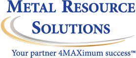 Metal Resource Solutions Logo